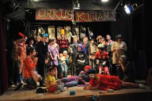 cirkus-kociáno