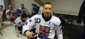 Rusové zvládli paralympiádu i sledge hokej na jedničku