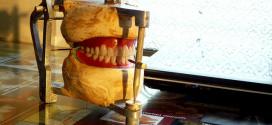 Zubařka s dobrým srdcem