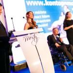 Nominujte držitele ceny MOSTY 2014