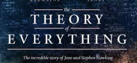 Teorie všeho: život Stephena Hawkinga