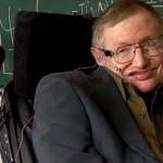 V hlavní roli Stephen Hawking aneb Kam až doputoval génius na vozíku