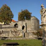 Hrad Svojanov chce zahájit nový trend ve vstřícnosti knávštěvníkům s postižením