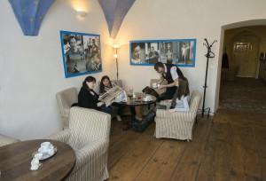 Café Apatyka- fotka 2