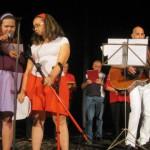 Na festivalu v Nové Pace se představí i kumštýři z Polska