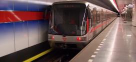 Dobré zprávy zpražského metra