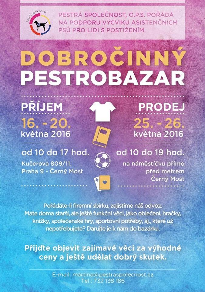Pestrobazar