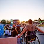 Léto budiž pochváleno – akce pro vozíčkáře v červenci