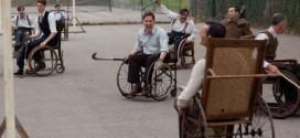 Nejlepší muži dají nahlédnout do vzniku paralympijských her