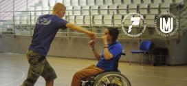 Výzva pro Brňany: Braňte se účinně, i na vozíku