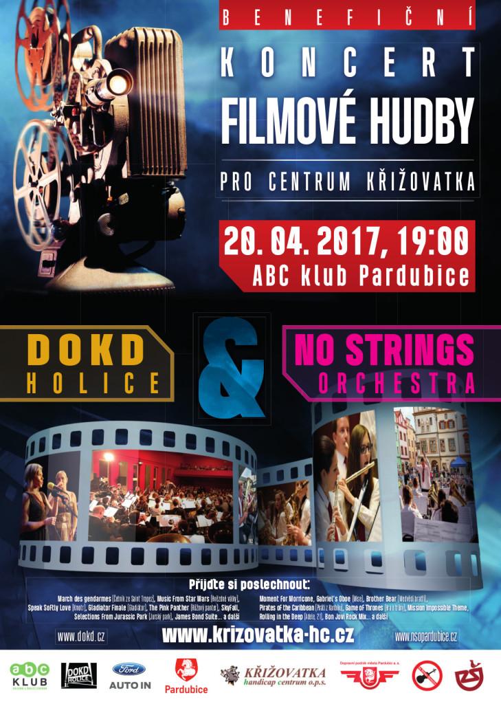 koncert v ABC klubu Pardubice
