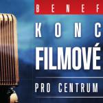 Benefiční nadílka filmové hudby v Pardubicích
