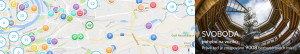 Přidáváním dat do databáze bezbariérových míst můžete vyhrát tablet, mobil či půjčení auta