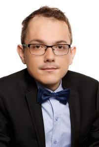 Adam Kratochvíl - TOP 09