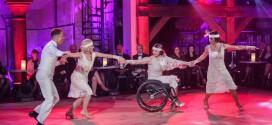 V pražském Obecním domě se 23. listopadu bude tančit pro Paraple