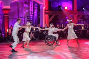 Hvězdy tančí pro Paraple ILUSTRAČKA 1