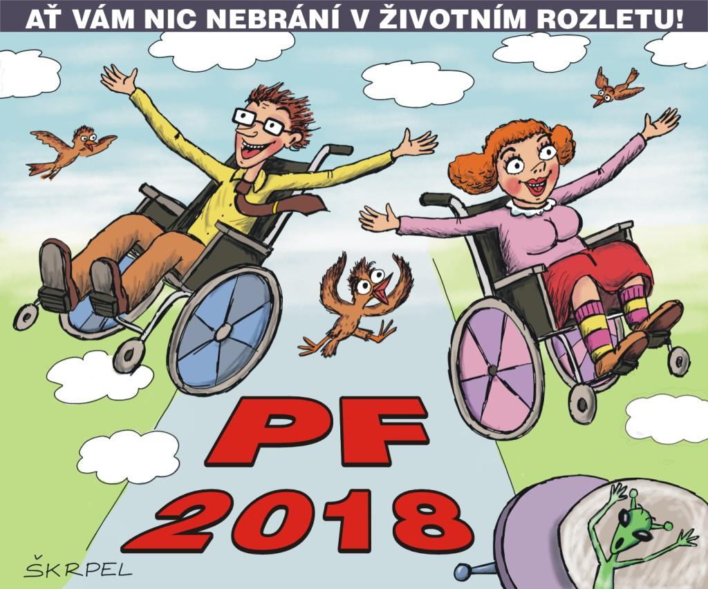 PF 2018 verze 2