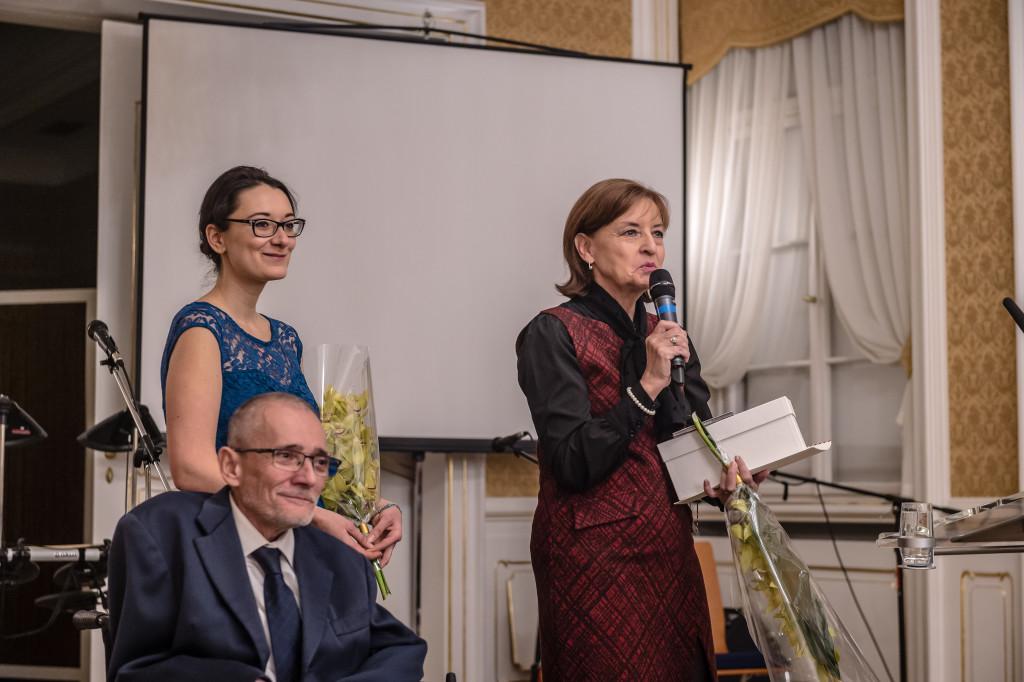 ÚŘAD VLÁDY ČR - Slavnostní večer Vládního výboru pro zdravotně postižené občany k Mezinárodnímu dni osob se zdravotním postižením